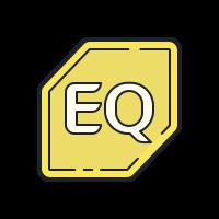 EQ Bank icon