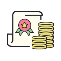 Finance Document icon