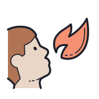 Firebreather icon