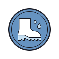Foot Wash icon