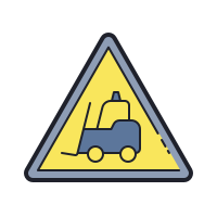 Forklift Trucks icon