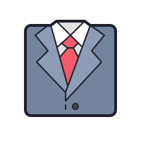 Formal Outfit icon