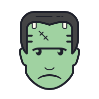 Frankensteins Monster icon