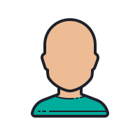 Profile Avatar icon
