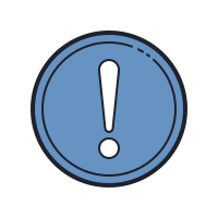 General Mandatory Action icon