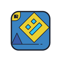 Geometry Dash icon