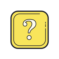 Circled Question Mark icon