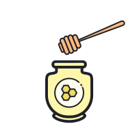 Honey Dipper icon