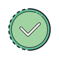 Check Progress icon