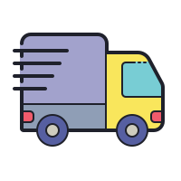 In Transit icon