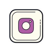 Instagram Icons - Free Download, PNG and SVG