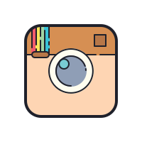 老版Instagram icon
