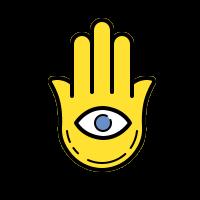 Jain Symbol icon