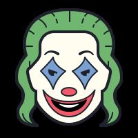 Joker Movie icon