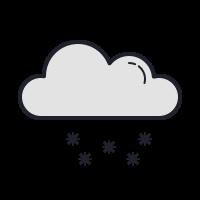 light snow--v1 icon