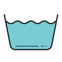 Machine Wash icon