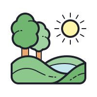 Naturaleza icon