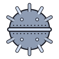 Naval Mine icon