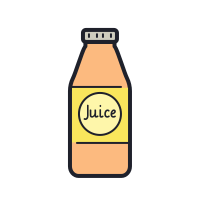 Orange Juice icon