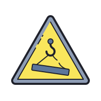Overhead Load icon