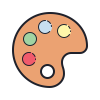 Paint Palette icon