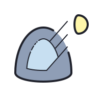 Rain and Light Sensor icon