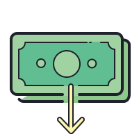 Request Money icon
