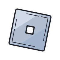 Roblox New icon
