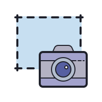 Capture d'écran icon