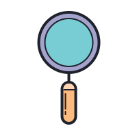 Search Button icon