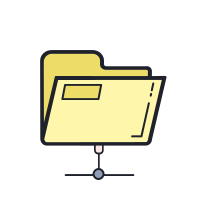 Shared Folder icon