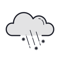 Snow Fall icon