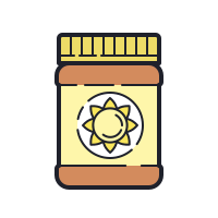 Sunflower Butter icon