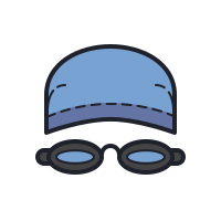 Swimming Cap icon