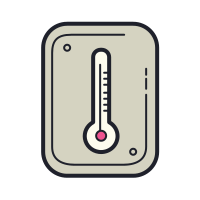 Temperatur icon