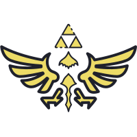 The Legend of Zelda Skyward Sword icon