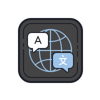 Translate App icon