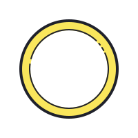 Unchecked Circle icon