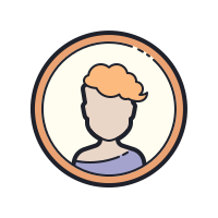 Female Profile icon