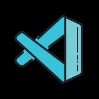Visual Studio Code 2019 icon