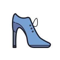 Women`s Shoe icon