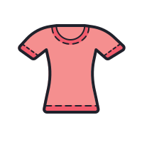 Womens T-Shirt icon