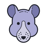 year of-rat icon