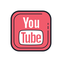 YouTube Squared icon