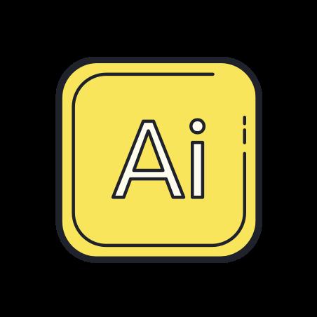 Adobe Illustrator icon