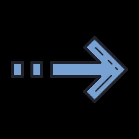 전진 icon