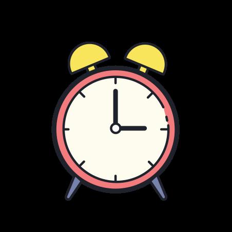 目覚まし時計 icon