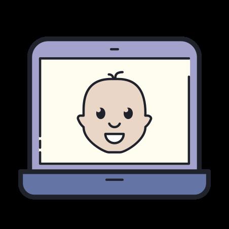 Baby App icon