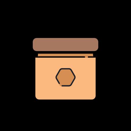 Cera de abejas icon