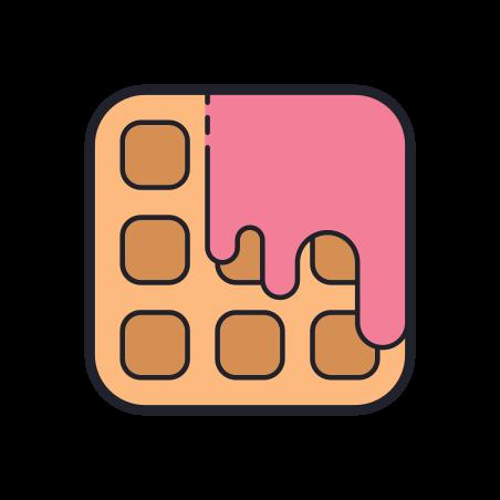 Belgian Waffle icon